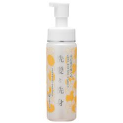 洗髪・洗身 木の花の咲くや シャンプー|レメディ.com ホメオパシージャパン正規販売店