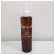 Ag・ua 酵素水スプレー|レメディ.com ホメオパシージャパン正規販売店